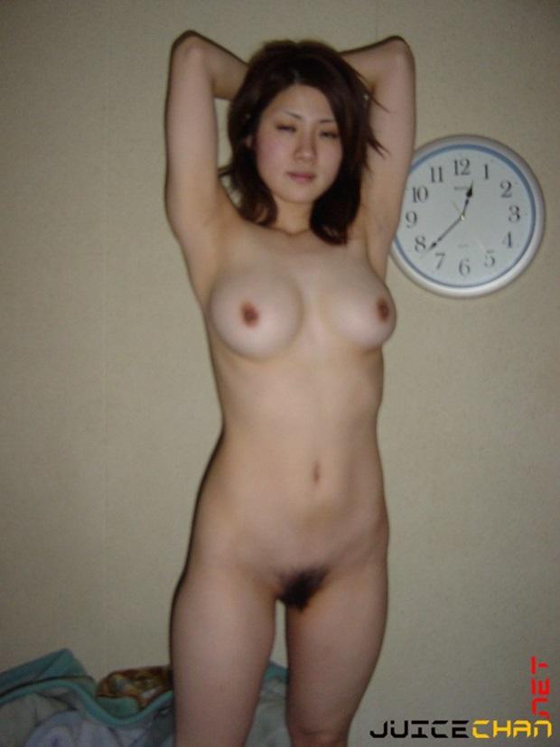 Japonesa Da Buceta Peluda