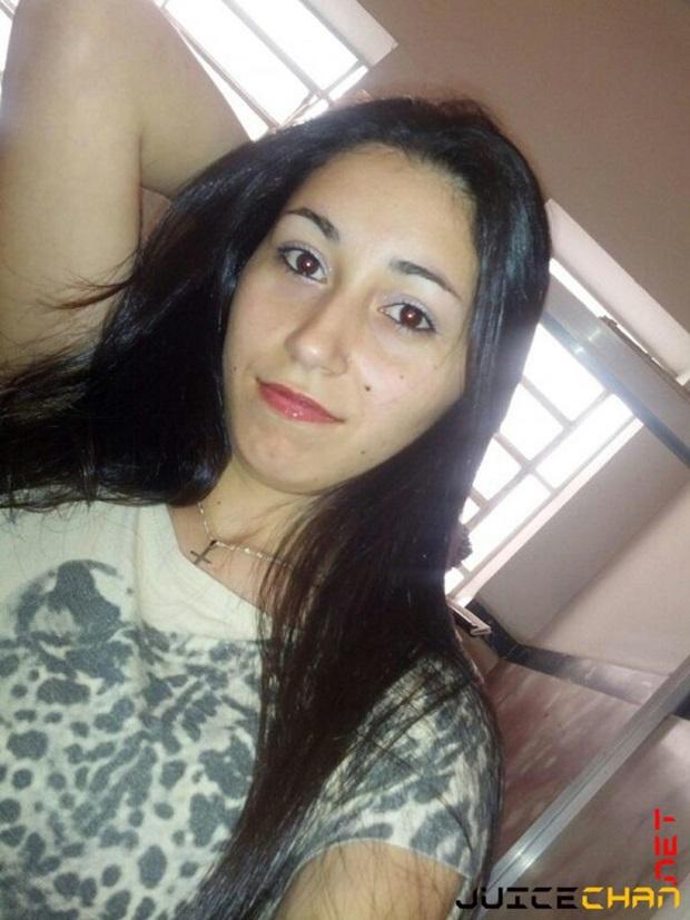 Morena Amadora Vazou No Whats