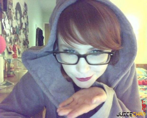 Lauren Lovers Ruivinha Na WebCam