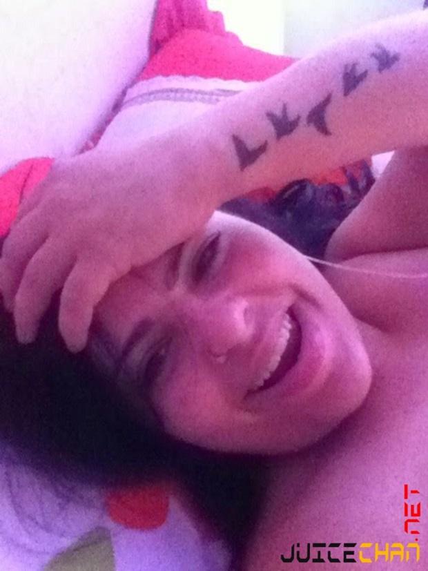 Larissa Caiu Na Net