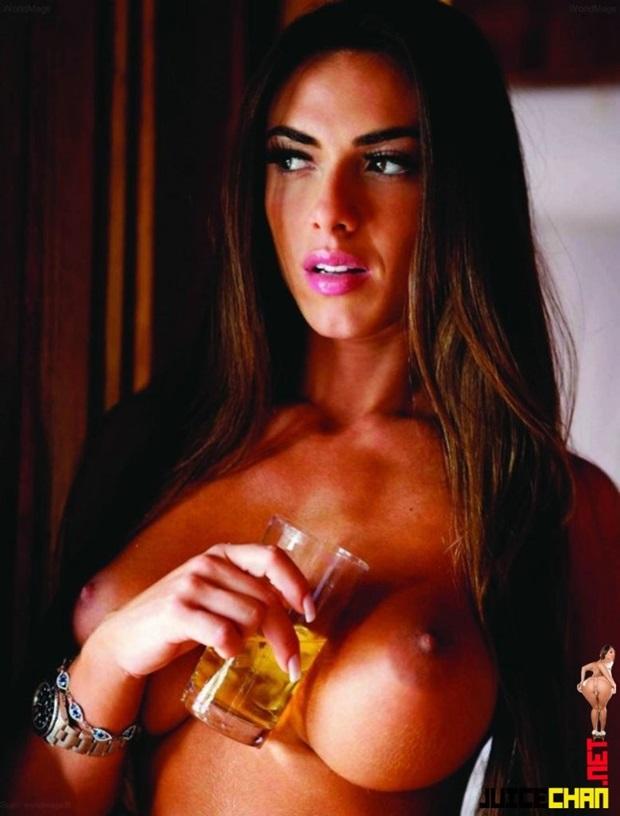Playboy Outubro De 2010 Nicole Bahls