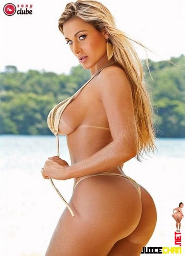Revista Sexy Abril De 2012 Andressa Urach