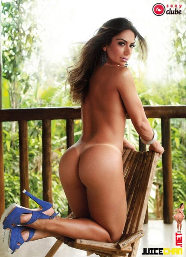 Revista Sexy Dezembro De 2012 Graciella Carvalho
