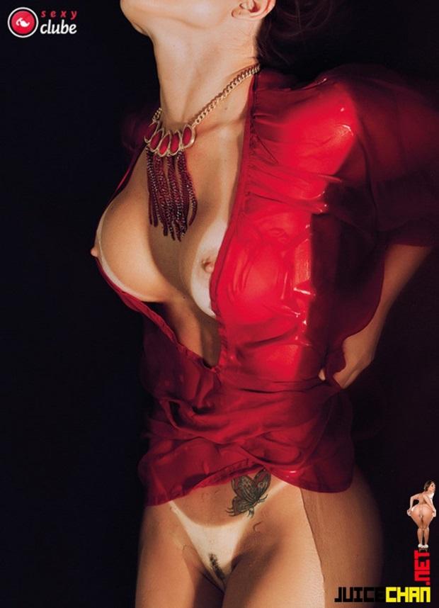 Revista Sexy Fevereiro De 2013 Carine Felizardo