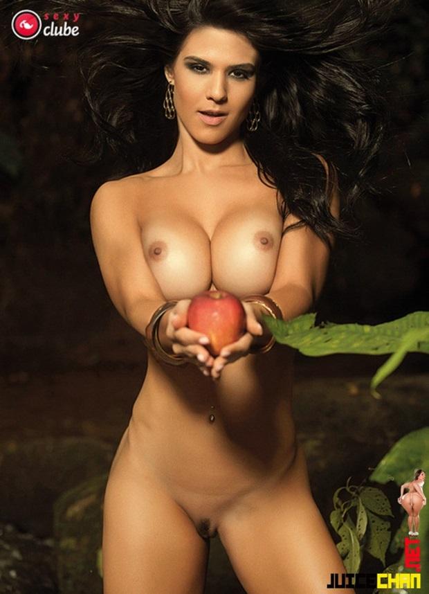 Revista Sexy Março De 2013 Eva Andressa