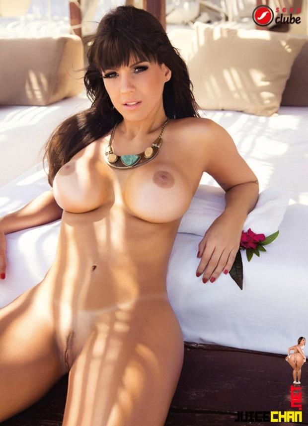 Revista Sexy Novembro De 2013 Carol Dias