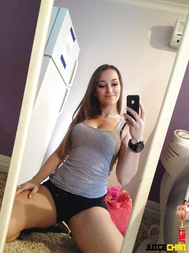 Dani Daniels PornStars Em Fotos Amadoras