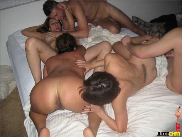 Casais Fazendo Suruba No Motel