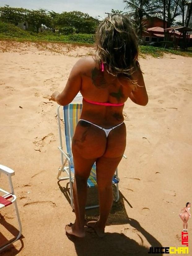 Morena Carioca Fazendo Putaria