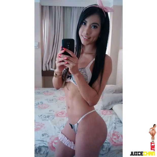 Rebeca Rios GP e Atriz Porno