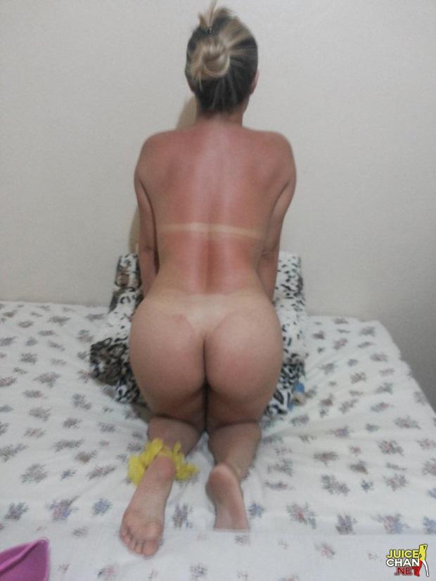 Caiu Na Net Fotos Caseiras Da Esposa Do Rabão Gostoso