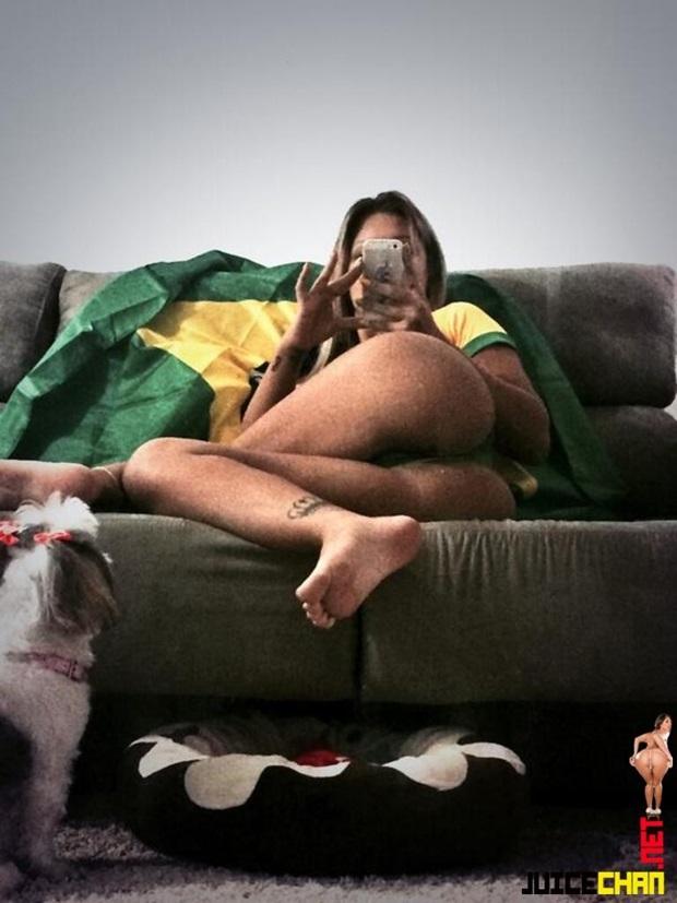 Anny Lee Atriz Porno Brasileira