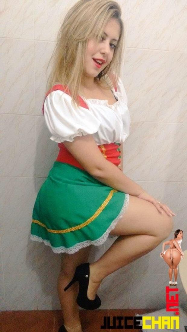 Pietra Prado Acompanhante Gaucha 18 Anos