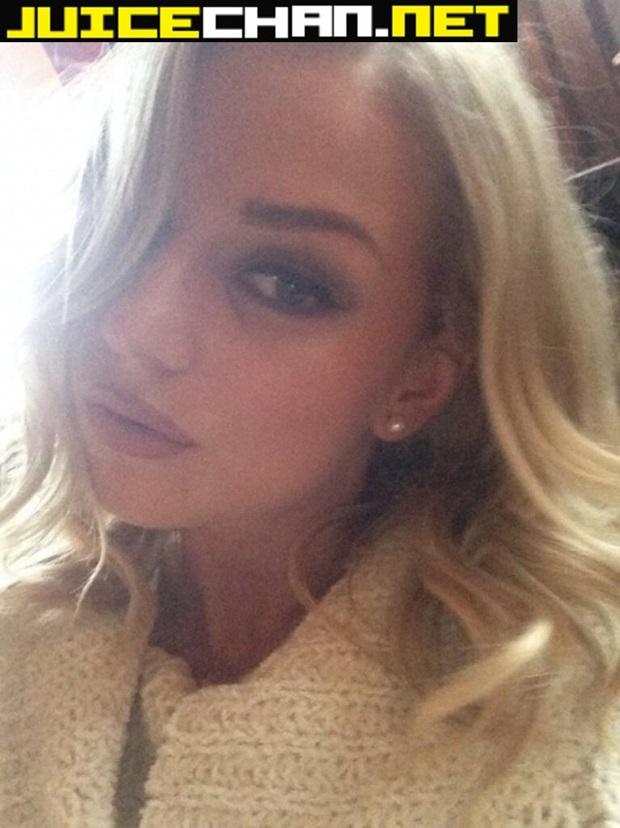 Holly Erika Eriksson Caiu Na Net