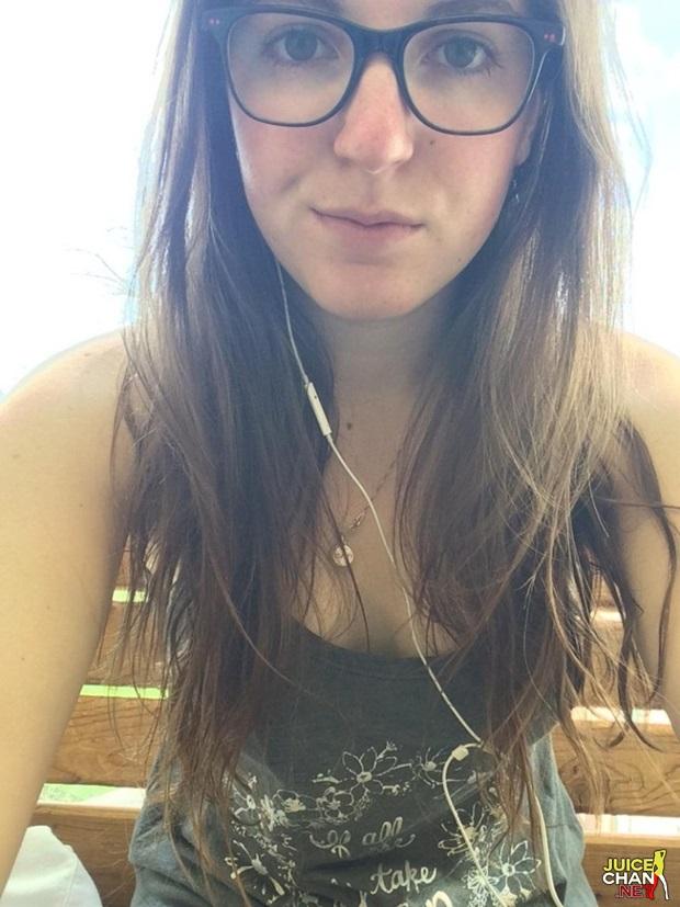 Fotos Da Ex Namorada Que Caiu Na Net Mostrando a Xota