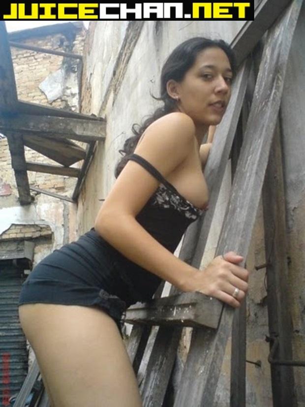 Morena Bucetuda Amadora