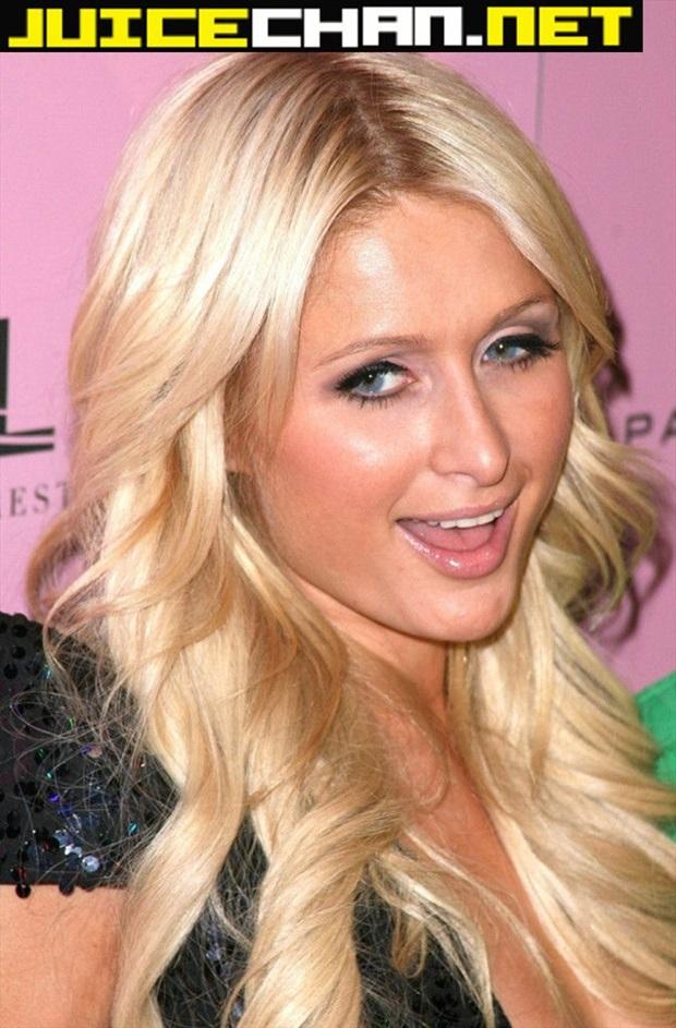 Paris Hilton Pelada Em Fotos Amadoras