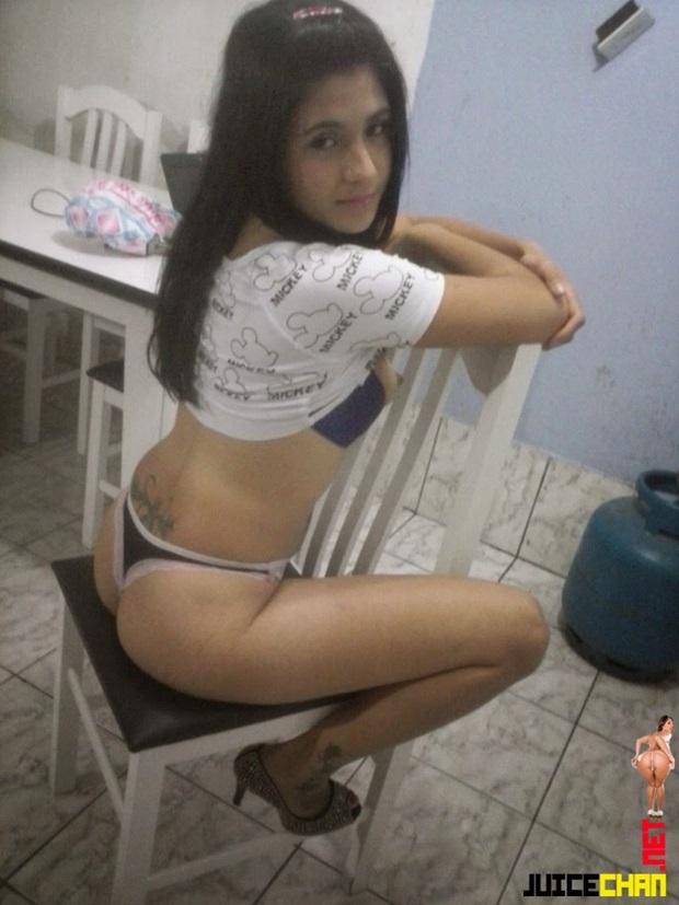 Namorada Amadora Boqueteira
