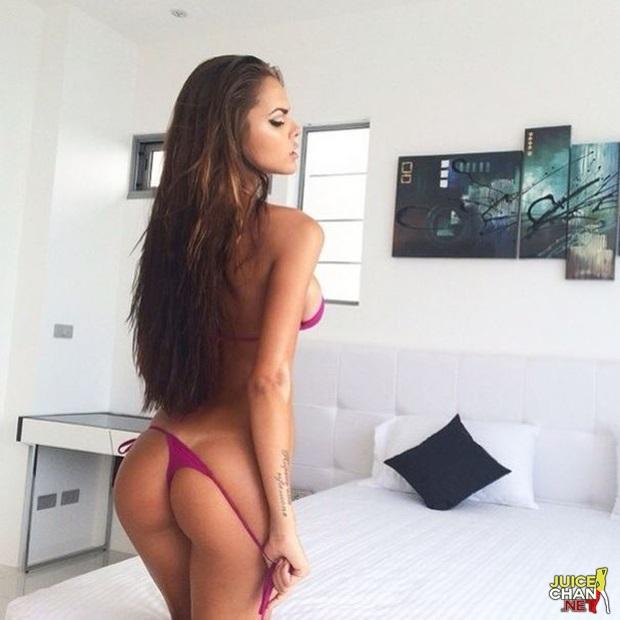Viki Odintcova Morena Mais Gostosa Do Instagram