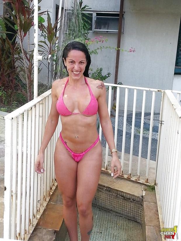 Morena Carioca Boazuda Caiu Na Net