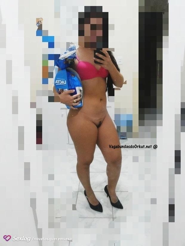 Morena Amadora Casada Caiu Na Net Com Buceta Toda Molhadinha