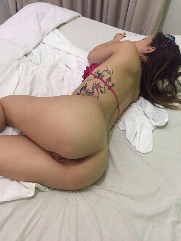 Fotos Da Namorada Novinha Gostosa Fodendo