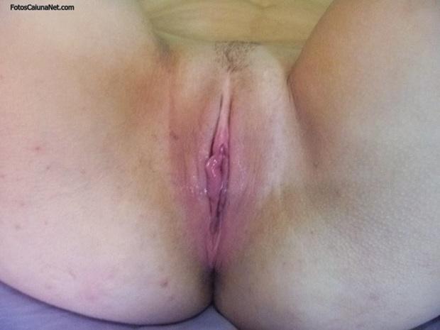Namorada Novinha Da Bucetinha Rosada Tirou Fotos Se Exibindo Nua
