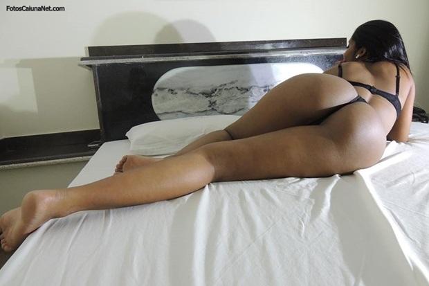 Mulata Carioca Da Buceta Greluda Pelada No Motel
