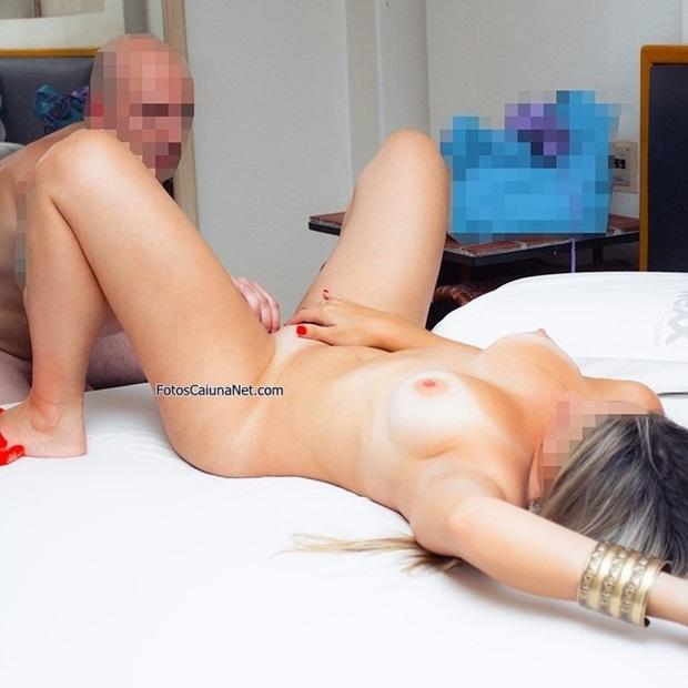 Loira Casada Transando Com Amante Bem Dotado No Motel