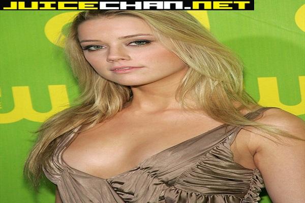 Amber Heard Caiu Na Net