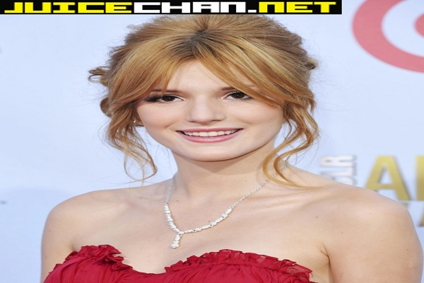Bella Thorne Caiu Na Net