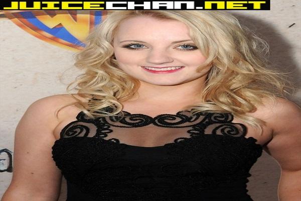 Evanna Lynch Caiu Na Net