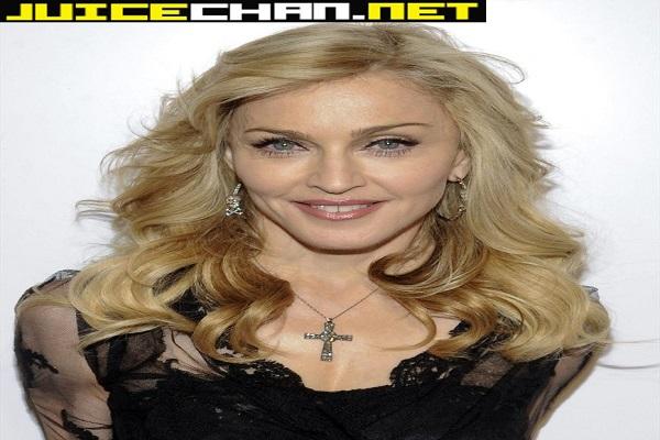 Madonna Pelada
