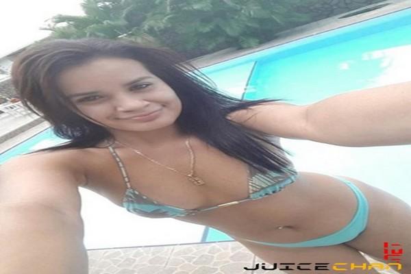 Paula Morena Rabuda De SP