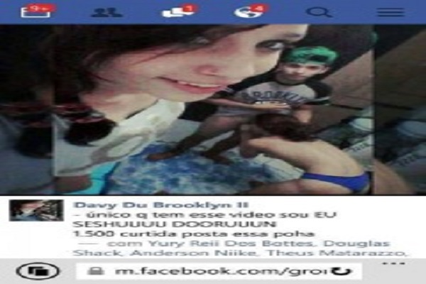 Safadas Do Facebook – Video