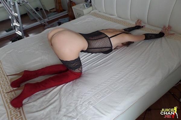 Namorada Branquinha No Motel Louca De Tesão