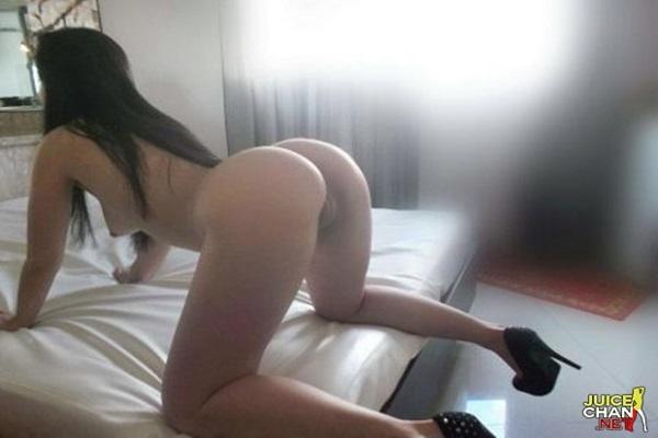 Fotos Da Namorada Do Rabão Grande Que Adora Sexo