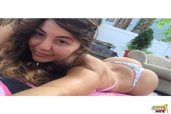Elina Modelina Gostosa Do Instagram