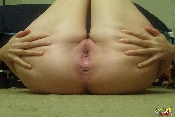 Fotos Amadoras Da Esposa Mostrando o Cu e a Buceta