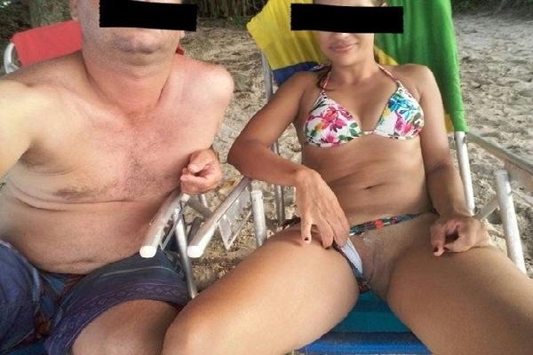 Fotos Da Esposa Liberal Do Sexlog
