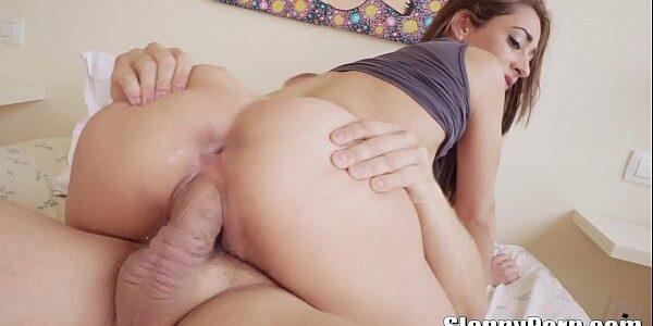 Pornos em HD com branquinha cuzuda top
